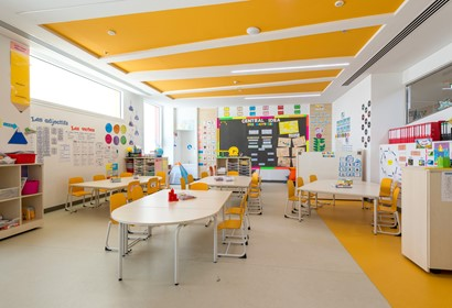 Swiss International School | UAE